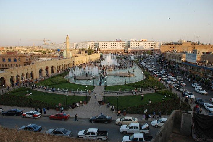シリアやイラクに1人で行ってみた〜10代最後の危険な1人旅