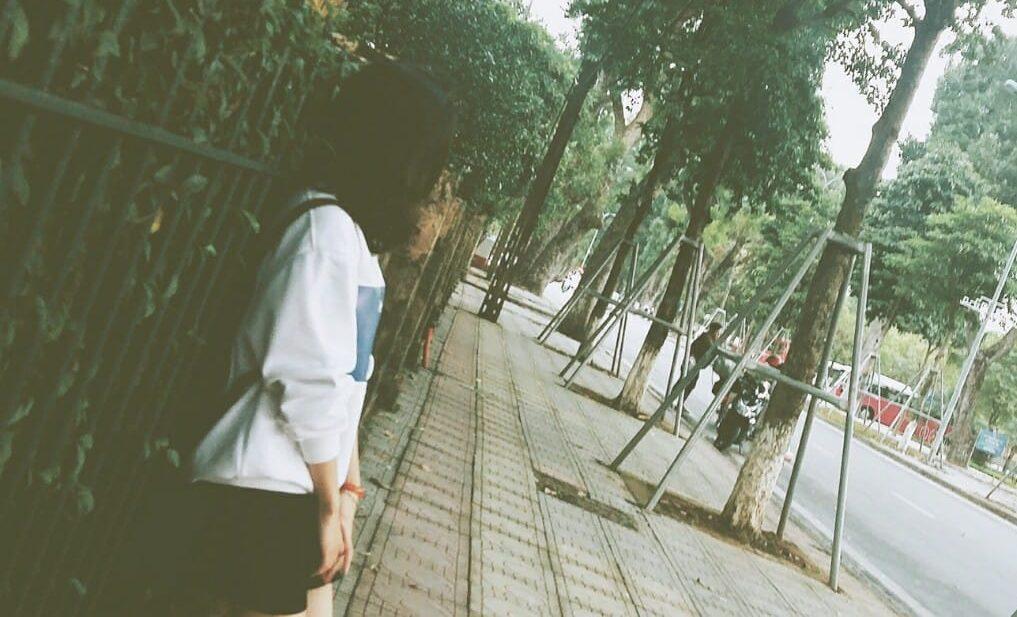 非モテの僕がベトナム人の美人女子大生とタンロン遺跡でデートしてみた