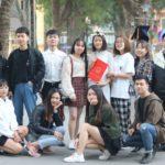 ベトナムの大学に正規留学するならベトナム語学科がオススメ