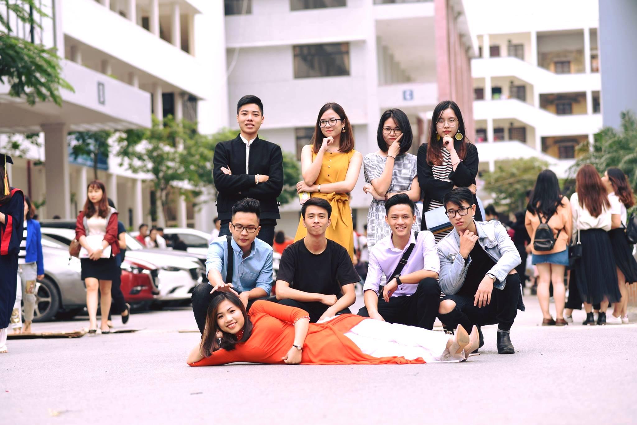 なぜベトナムの大学に進学なのか?