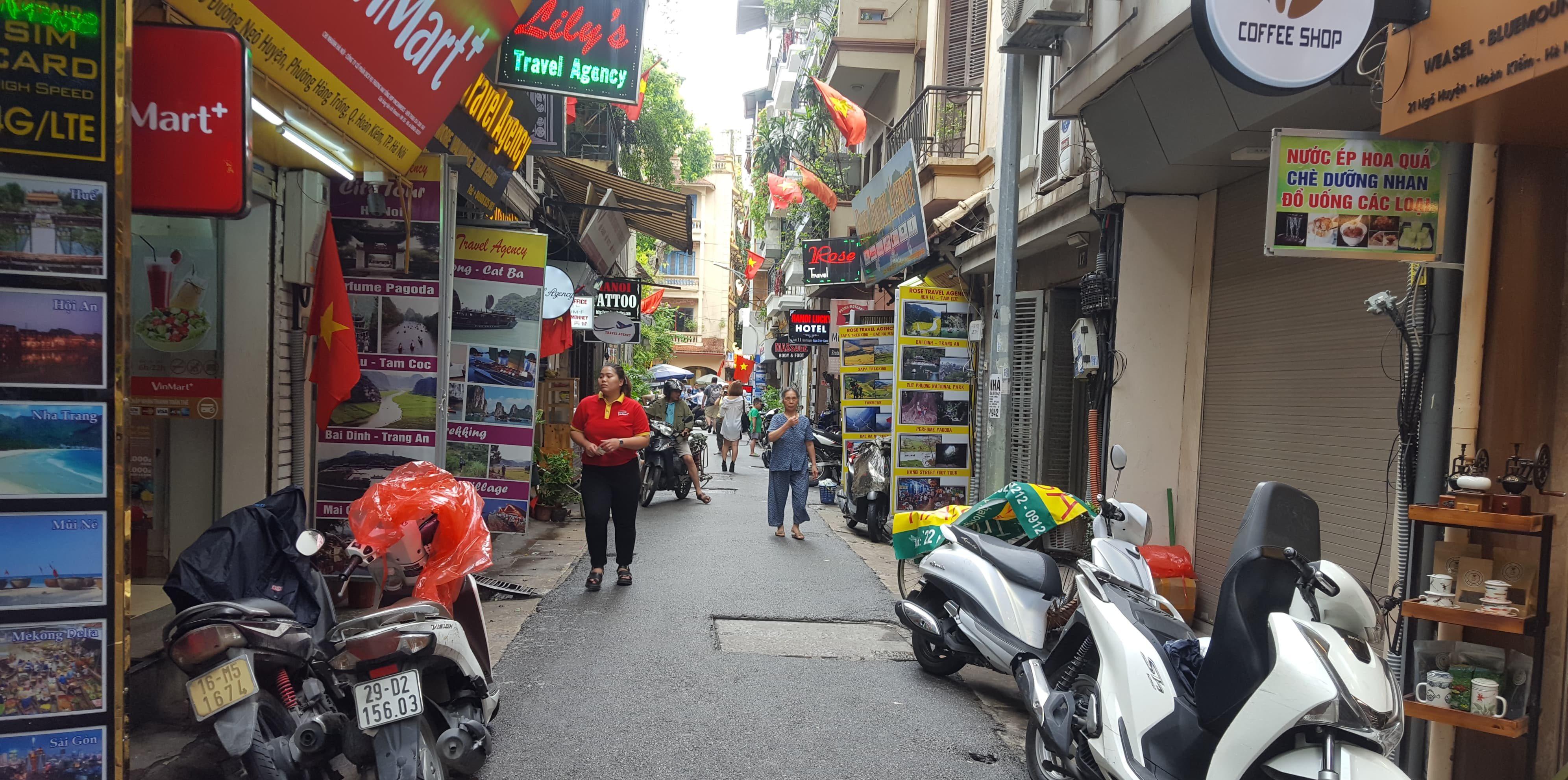 ベトナムのハノイに移住はコスパが最高?毎月の生活費を計算してみた